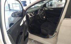 Chevrolet Spark 2017 1.4 LTZ Mt-13