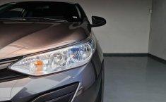 Se pone en venta Toyota Yaris 2019-11