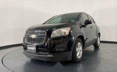 44640 - Chevrolet Trax 2014 Con Garantía-18