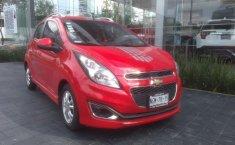 Venta de Chevrolet Spark 2015 usado Manual a un precio de 128000 en Tlalnepantla-11