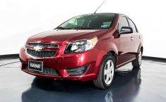 Se pone en venta Chevrolet Aveo 2019-22