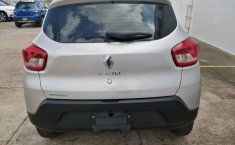 Auto Renault Kwid Iconic 2020 de único dueño en buen estado-13