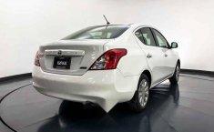 25693 - Nissan Versa 2012 Con Garantía-17