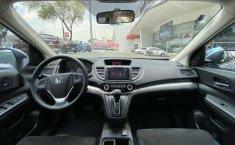 Honda CRV 2016 5p i-Style L4/2.4 Aut-10