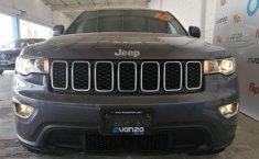 Jeep Grand Cherokee 2018 3.6 V6 Laredo 4x2 At-11