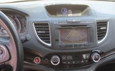 Auto Honda CR-V EXL 2015 de único dueño en buen estado-16