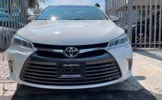 Toyota camry xle navi v6 2015 factura original-7