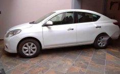 Venta de Nissan Versa 2012 usado Automático a un precio de 105000 en Gustavo A. Madero-8