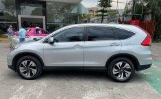 Honda CRV 2016 5p i-Style L4/2.4 Aut-9