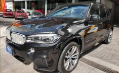 BMW X5 2017 4.4 Xdrive50ia Excellence At-10