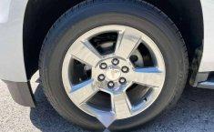 Chevrolet Suburban Premier at 4x4 factura original-16