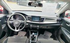 Kia Rio 2018 impecable en Querétaro-9