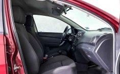 Se pone en venta Chevrolet Aveo 2019-21