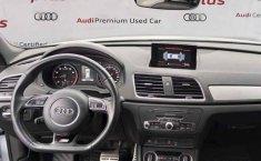 Audi Q3 2018 5p S Line L4/1.4/T Aut-7