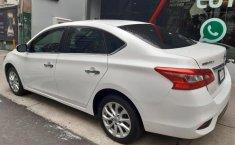 Nissan Sentra Advance 2017 barato en Álvaro Obregón-15