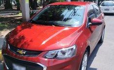 Chevrolet Sonic 2017 TL MT-0