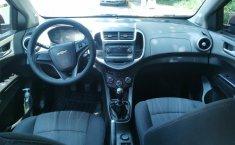 Chevrolet Sonic 2017 TL MT-4
