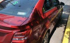 Chevrolet Sonic 2017 TL MT-10