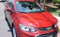 Chevrolet Sonic 2017 TL MT-11