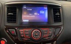 Venta de Nissan Pathfinder 2015 usado Automática a un precio de 325000 en Álvaro Obregón-17