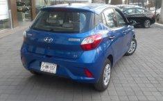 Auto Hyundai Grand I10 2021 de único dueño en buen estado-11
