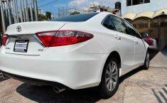 Toyota camry xle navi v6 2015 factura original-6