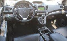 Auto Honda CR-V EXL 2015 de único dueño en buen estado-15