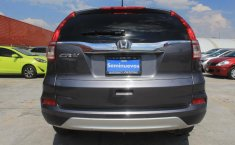 Auto Honda CR-V EXL 2015 de único dueño en buen estado-14