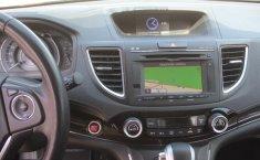 Auto Honda CR-V EXL 2015 de único dueño en buen estado-13