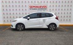 Honda Fit 2019 5p Hit L4/1.5 Aut-11