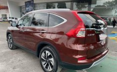 Honda CRV 2015 5p EXL L4/2.4 Aut-12