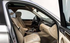 32094 - BMW X3 2015 Con Garantía-17