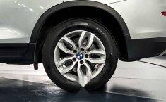 32094 - BMW X3 2015 Con Garantía-16