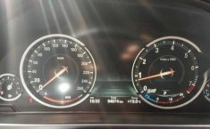BMW X5 2017 4.4 Xdrive50ia Excellence At-8