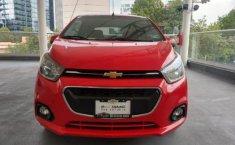 Se pone en venta Chevrolet Beat 2020-10