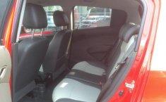 Venta de Chevrolet Spark 2015 usado Manual a un precio de 128000 en Tlalnepantla-10
