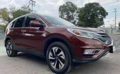 Honda CRV 2015 5p EXL L4/2.4 Aut-11