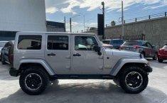Jeep Wrangler 2014 en buena condicción-21