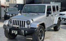Jeep Wrangler 2014 en buena condicción-20