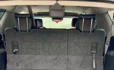 Auto Chevrolet Suburban LT 2017 de único dueño en buen estado-15