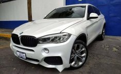 BMW X6 XDrive 35iA modelo 2019-19