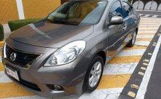 Nissan Versa 2014 Std Eqp Fact Agencia Unico Dueño-15