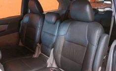 Auto Honda Odyssey EX 2014 de único dueño en buen estado-16