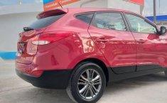 Hyundai Ix35 2015 2.0 Gls At-10