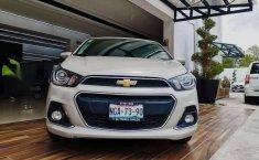 Auto Chevrolet Spark LTZ 2018 de único dueño en buen estado-5
