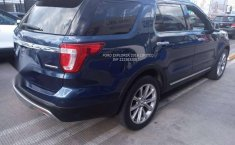 FORD EXPLORER 2016 LIMITED 7 PASAGEROS-14