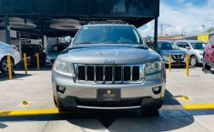 JEEP GRAND CHEROKEE LIMITED 2013 #2838-5