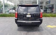 Chevrolet Suburban 2019 impecable en Tlalnepantla-9