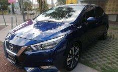 Venta de Nissan Versa 2020 usado Automático a un precio de 305000 en Xochimilco-10