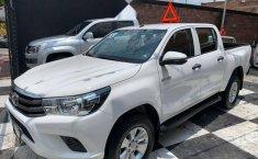Se pone en venta Toyota Hilux 2018-12